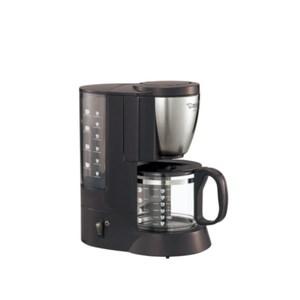 【象印ZOJIRUSH】超大容量咖啡機 EC-AJF60