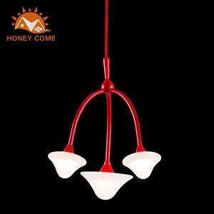 【Honey Comb】LED暖色6W單吊燈(LB-31244)