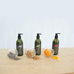 【crazypaws瘋狂爪子】寵物敏感/驅蟲/去味天然植物萃取沐浴乳敏感專科
