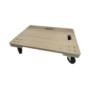 UP 木板板車60x45公分