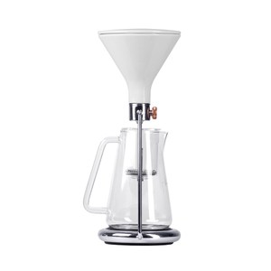 GOAT STORY GINA 手沖智慧咖啡壺Smart GINA Steel
