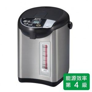 虎牌微電腦液晶顯示電氣熱水瓶4.0L-PDU-A40R