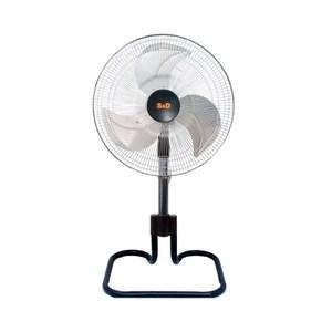 S&D新笛18吋工業立扇電風扇SD-1689