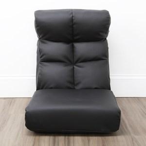 亞伯特仿皮舒適和室椅