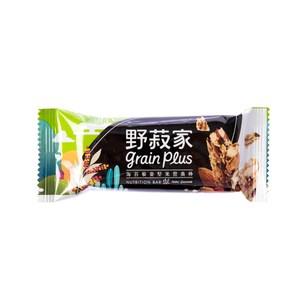 野菽家營養棒-海苔藜麥30g
