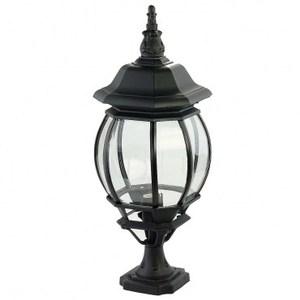 歐文戶外門柱燈