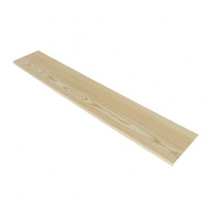 美耐面E1層板120*20cm 浮雕淺木紋