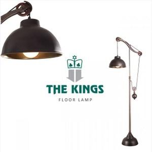 THE KINGS Galilei伽利略復古工業立燈
