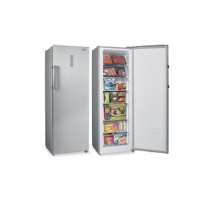 SAMPO 聲寶 242公升直立式冷凍櫃 SRF-250F