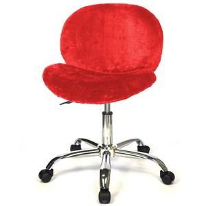 aaronation - 貝殼吧台椅紅