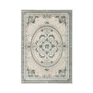 維羅納立體厚絲毯100x140cm 羅浮灰