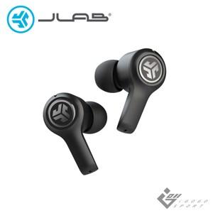 [特價]JLab JBuds Air Executive 真無線藍牙耳機黑色