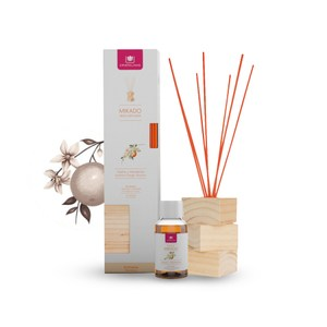 Cristalinas原木系列 複方香氛 (100ML)- 陽光橙花