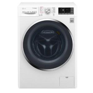 開箱文5千+全家商品卡3千★LG 10.5KG滾筒洗衣機WD-S105DW