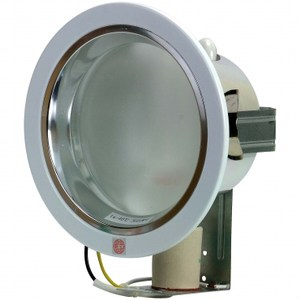 東亞E2715CM 防眩嵌燈含黃泡
