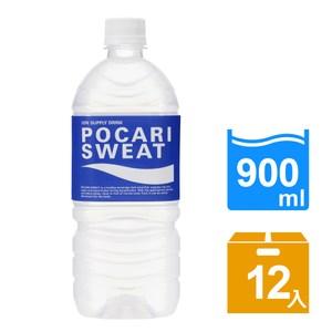 【寶礦力水得】運動飲料900ml 12入(補充電解質