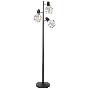 貝克金屬樹燈