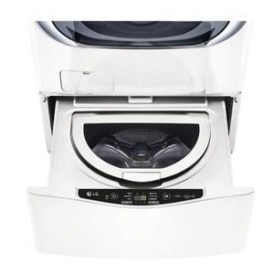 【LG樂金】2.5公斤Miniwash迷你洗衣機-白 WT-D250HW