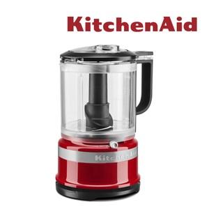 KitchenAid 5 cup 食物處理機(熱情紅)