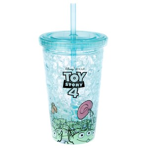 HOLA 迪士尼系列 Toy Story 沁涼冰晶杯 450ml
