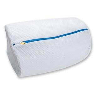 圓柱型雙層洗衣袋 25X40CM