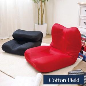 棉花田【紐約】折疊和室椅-紅紅
