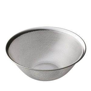 日本柳宗理 不銹鋼漏盆(直徑23cm)