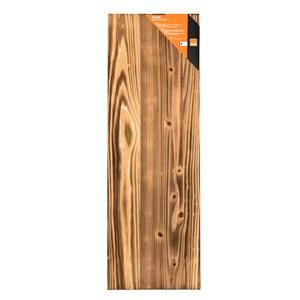 特力屋燒杉拼板 1.8x90x40cm