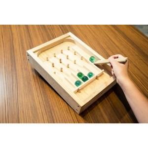 DIY材料包-童玩彈珠台