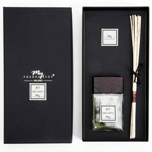 義大利 My Fragrances 立方馨香竹 N ° 7 香桃木 200ml