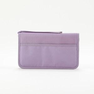 微旅行護照收納包 紫
