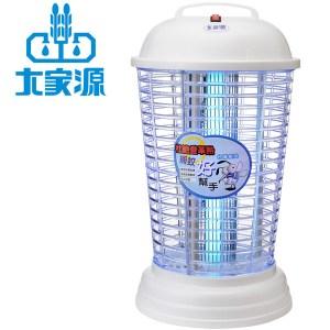 大家源 10W 電擊式捕蚊燈 TCY-6310~台灣製造