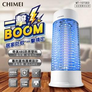 CHIMEI奇美 強效電擊捕蚊燈(MT-10T0E0)