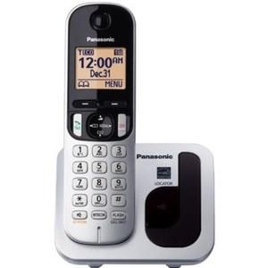 國際 Panasonic DECT數位式無線電話 KX-TGC210 / 拒接特