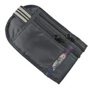 【PUSH!嚴選】防搶包 防盜腰包 護照包 隱形腰包(FASHION)U22