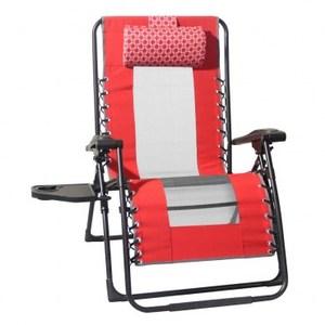 保羅 透氣無段式仰躺椅