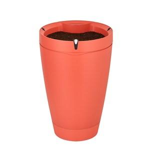 Parrot POT 智能花盆 自動調節澆水磚紅
