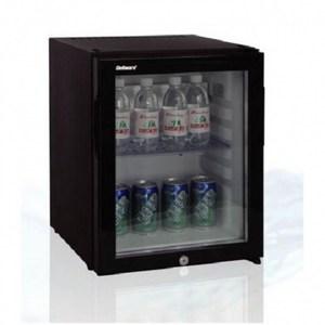 Dellware 德萊維 玻璃門無聲冰箱 DW-30TE