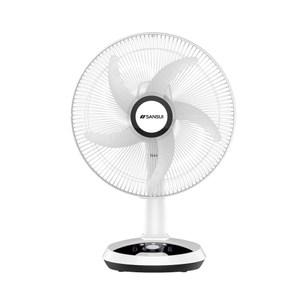 [特價]SANSUI山水14吋充電式驅蚊DC扇電風扇SDF-14M01