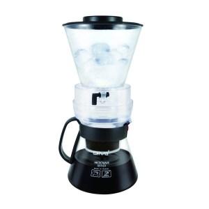 Driver ECO冰滴咖啡壺組600ml調整流速開關極細濾網