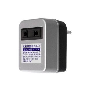 聖岡科技 SC-4A 電壓調整器 1入