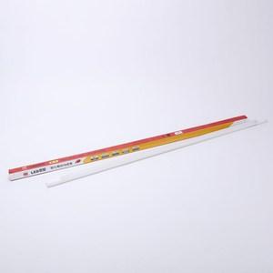 特力屋 Very超值 LED燈管4呎-黃光(19W)