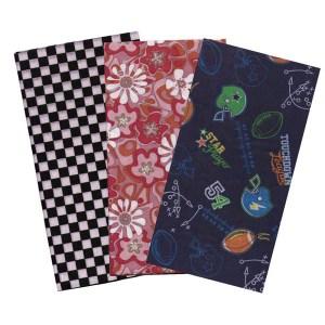 【A-Magic】台製頭巾--青春無敵3入組