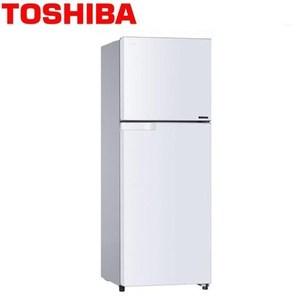 TOSHIBA東芝 330公升雙門變頻冰箱 GR-T370TBZ(W)