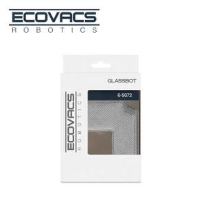 【ECOVACS】智慧擦窗機器人G850清潔布