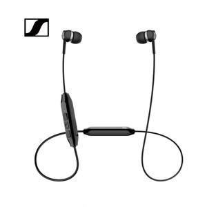 【SENNHEISER】CX 150BT 入耳式藍牙耳機黑色