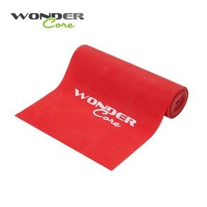Wonder Core 伸展彈力帶(紅色/0.35mm)