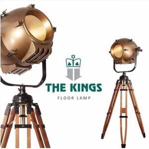 THE KINGS Battleship超級艦隊(Jumbo旗艦版)復古工業立燈