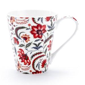 英國 V&A 莫內花園骨瓷馬克杯 450ml 珂蘿蔓