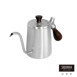 【仙德曼 SADOMAIN】316咖啡細口壺(不鏽鋼)350ml
